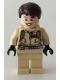 Minifig No: gb003i  Name: Dr. Raymond (Ray) Stantz - No Proton Pack (idea005i)