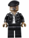 Minifig No: gb009  Name: Zombie Driver, Black Jacket