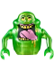 Minifig No: gb011  Name: Slimer