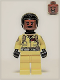 Minifig No: gb014b  Name: Dr. Winston Zeddemore, Printed Arms