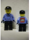 Minifig No: gen015  Name: De Bouwsteen Legoworld 2005 Minifigure