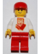 Minifig No: gen023  Name: Lego 50 Year Anniversary Minifigure
