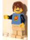 Minifig No: gen029  Name: LEGO Club Max
