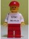Minifig No: gen042  Name: LEGO Idea House