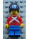 Minifig No: gen048  Name: BR LEGO Minifigure