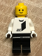Minifig No: gen089  Name: Lego Ideas Minifigure