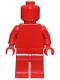 """Minifig No: gen091  Name: Lego VIP """"I"""""""