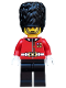 Minifig No: gen098  Name: Royal Guard (5005233)