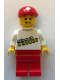 Minifig No: gen115  Name: Build Your City of Tomorrow (Canadian 150th Anniversary)