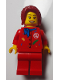 Minifig No: gen145  Name: Play Day Creative