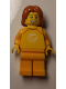 Minifig No: gen146  Name: Play Day Emotional