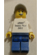Minifig No: gen149  Name: Inside Tour 2012
