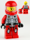 Minifig No: gs005  Name: Billy Starbeam