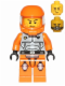 Minifig No: gs011  Name: Jack Fireblade