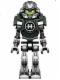 Minifig No: hf011  Name: Hero Factory Mini - Bulk