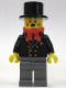Minifig No: hol002  Name: Caroler, Male