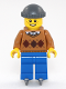 Minifig No: hol118  Name: Boy on Ice Skates
