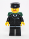Minifig No: hol122  Name: Musician, Saxophone Player