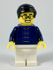 Minifig No: hol142  Name: Father, Chinese New Year's Eve Dinner