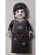 Minifig No: hol171  Name: Spider Lady - Magenta Web Dress