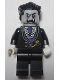 Minifig No: hol172  Name: Vampire - Dark Purple Vest