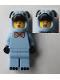 Minifig No: hol245  Name: Pug Costume Guy - Bow Tie
