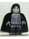 Minifig No: hp012  Name: Professor Severus Snape, Glow in the Dark Head