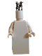 Minifig No: hp016  Name: HP Chess Queen
