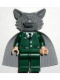 Minifig No: hp062  Name: Professor Remus Lupin / Werewolf