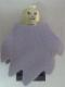 Minifig No: hp069d  Name: Voldemort, Glow In Dark Trans Head, Dark Bluish Gray Dementor Style Cape