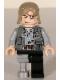 Minifig No: hp070  Name: Professor Mad-Eye Moody, Peg Leg