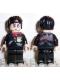 Minifig No: hp075  Name: Harry Potter, Tournament Uniform Tattered Shirt