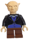 Minifig No: hp078  Name: Goblin, Black Torso