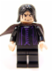 Minifig No: hp082  Name: Professor Severus Snape, Flesh Head