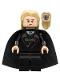 Minifig No: hp104  Name: Lucius Malfoy, Light Flesh