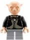 Minifig No: hp117  Name: Goblin, Light Bluish Gray Legs