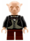 Minifig No: hp118  Name: Goblin, Reddish Brown Legs