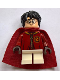 Minifig No: hp138  Name: Harry Potter, Quidditch Uniform