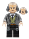 Minifig No: hp140  Name: Argus Filch, Bald on Top
