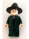 Minifig No: hp152a  Name: Professor Minerva McGonagall (Single Sided Head)