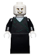 Minifig No: hp197  Name: Voldemort, White Head