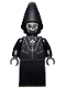 Minifig No: hp198  Name: Death Eater, Wizard Hat