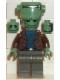 Minifig No: hrf001  Name: Frankenstein