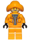 Minifig No: hs007  Name: Captain Jonas