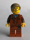 Minifig No: hs016  Name: Mr. Clarke