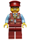 Minifig No: hs022  Name: Chuck