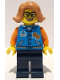 Minifig No: hs023  Name: Paola