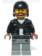 Minifig No: hs025  Name: Dwayne
