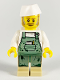 Minifig No: hs027  Name: Chef Enzo