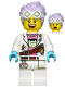 Minifig No: hs036  Name: J.B. Watt (Open Smile / Scared)